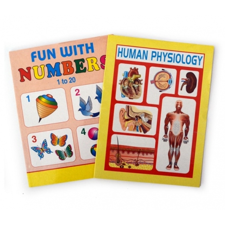 book Numbers and Physiology