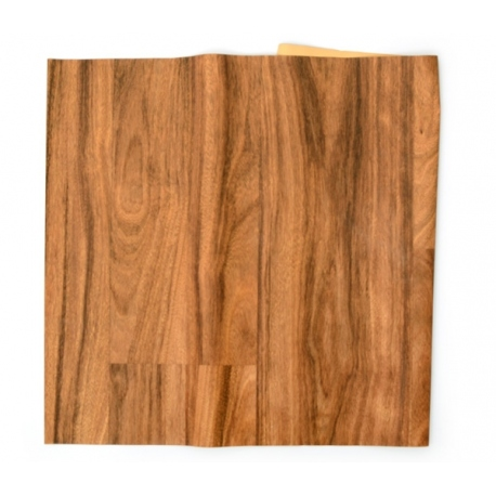 9 pcs. wrapping paper wood