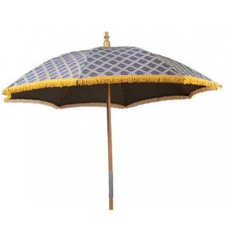 Ashanti kings umbrella