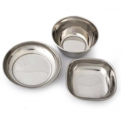 small bowl stainless steel