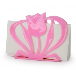 napkin holder Tulip