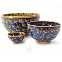 ceramic bowl Isfahan