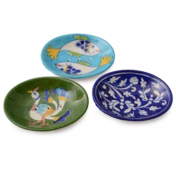soap dish ceramic, S