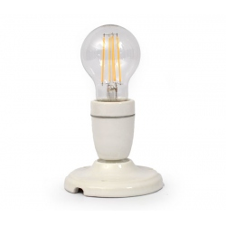 bulb holder with ceiling rose